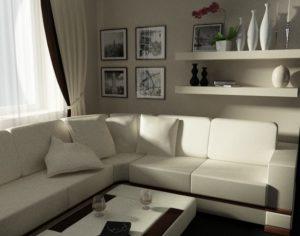 Уют в доме важен, главное — правильно его организовать
