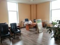 Проектирование и строительство офиса