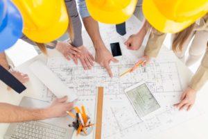 Выбор проекта и строительной компании