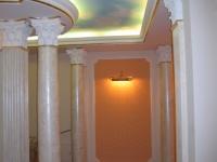 Как правильно шпаклевать стены самостоятельно и последующая покраска стен